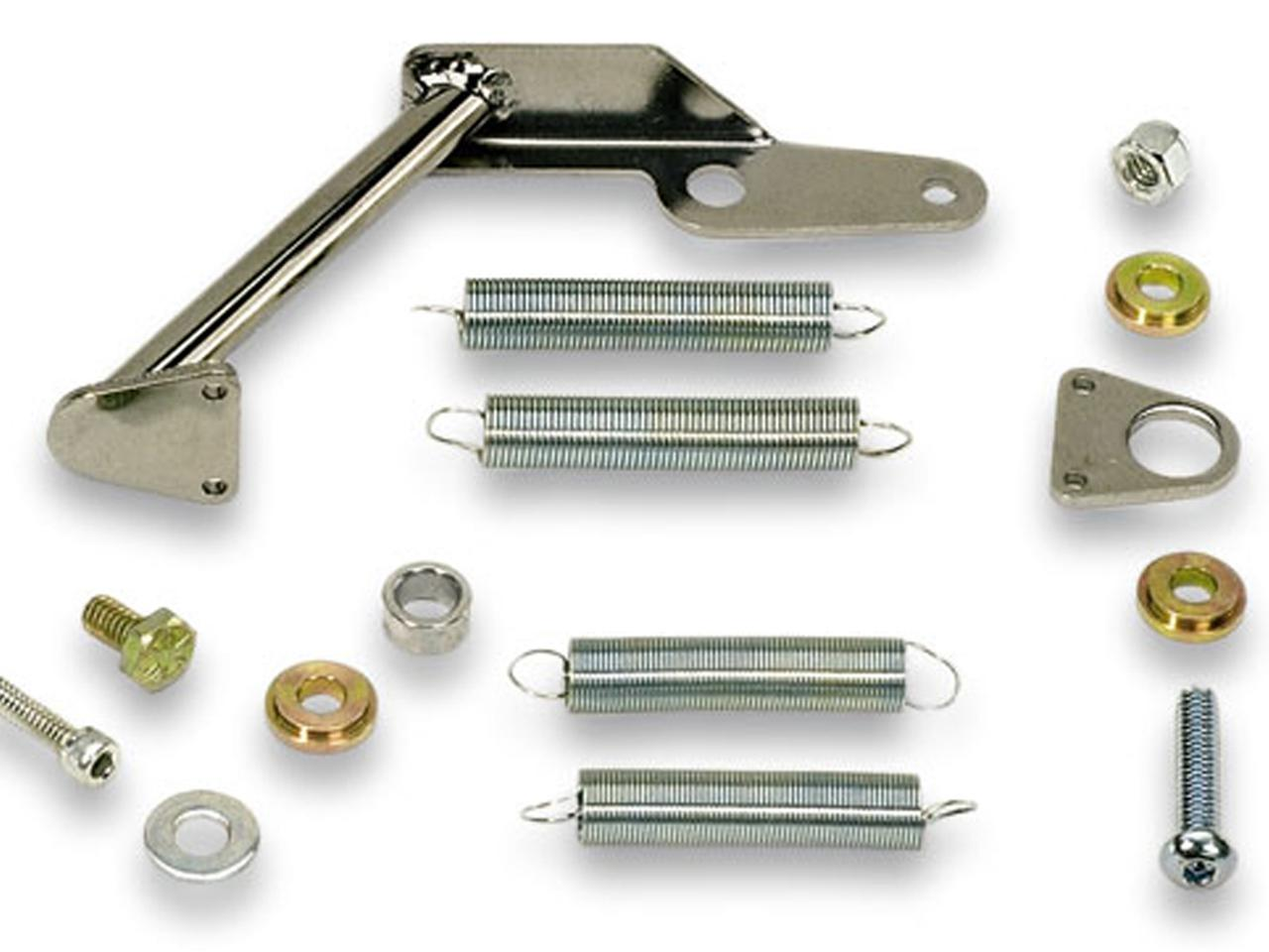 Picture of PRP Throttle Return Spring Kit - Carb Mount