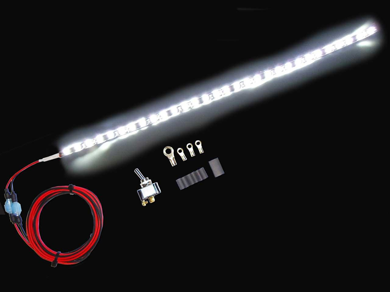Picture of QuickCar LED Under Car Light Kit