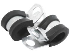 Picture of Allstar Aluminum Line Clamps