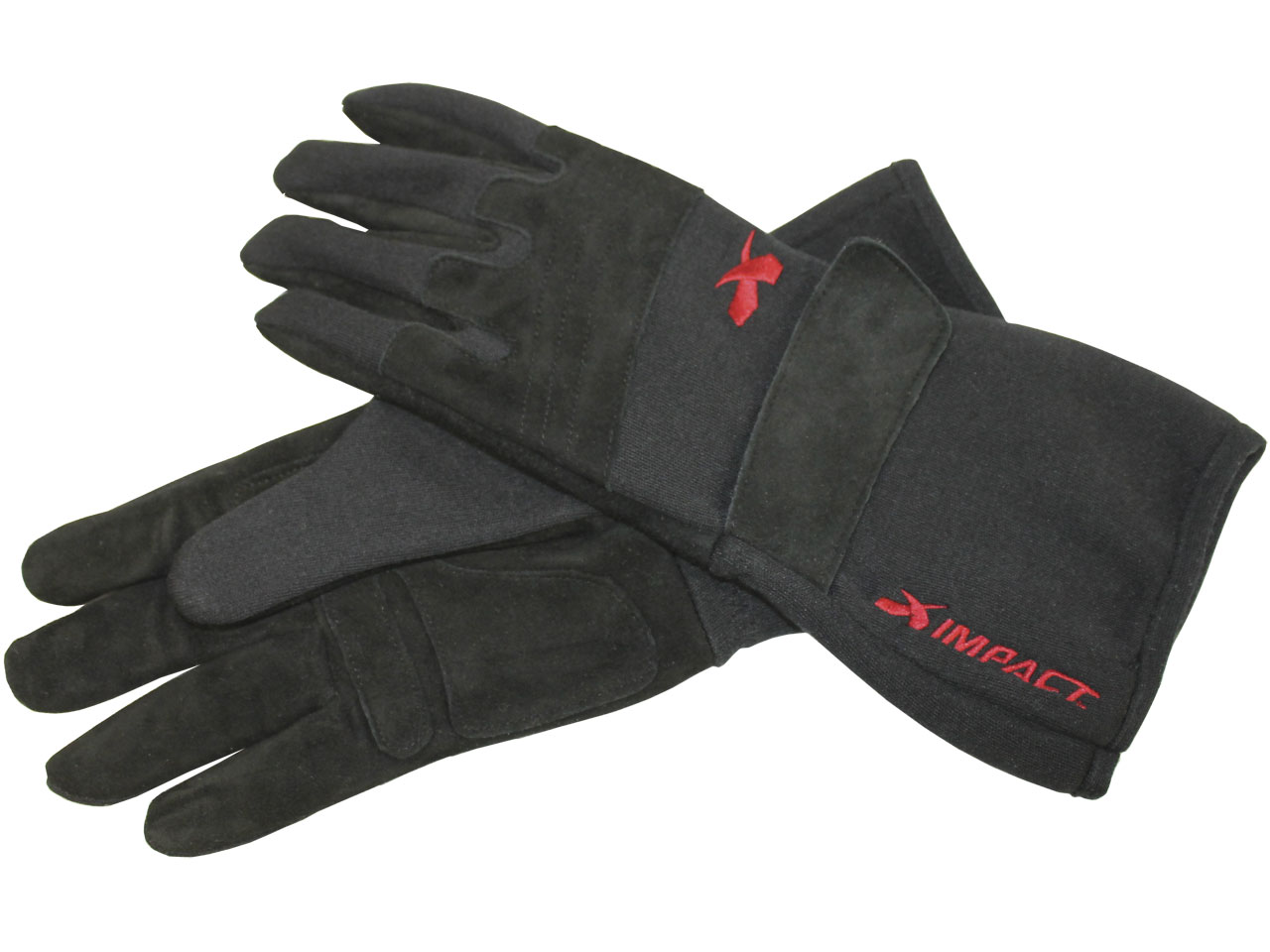 Picture of Impact G4 Race Gloves - Small ON SALE