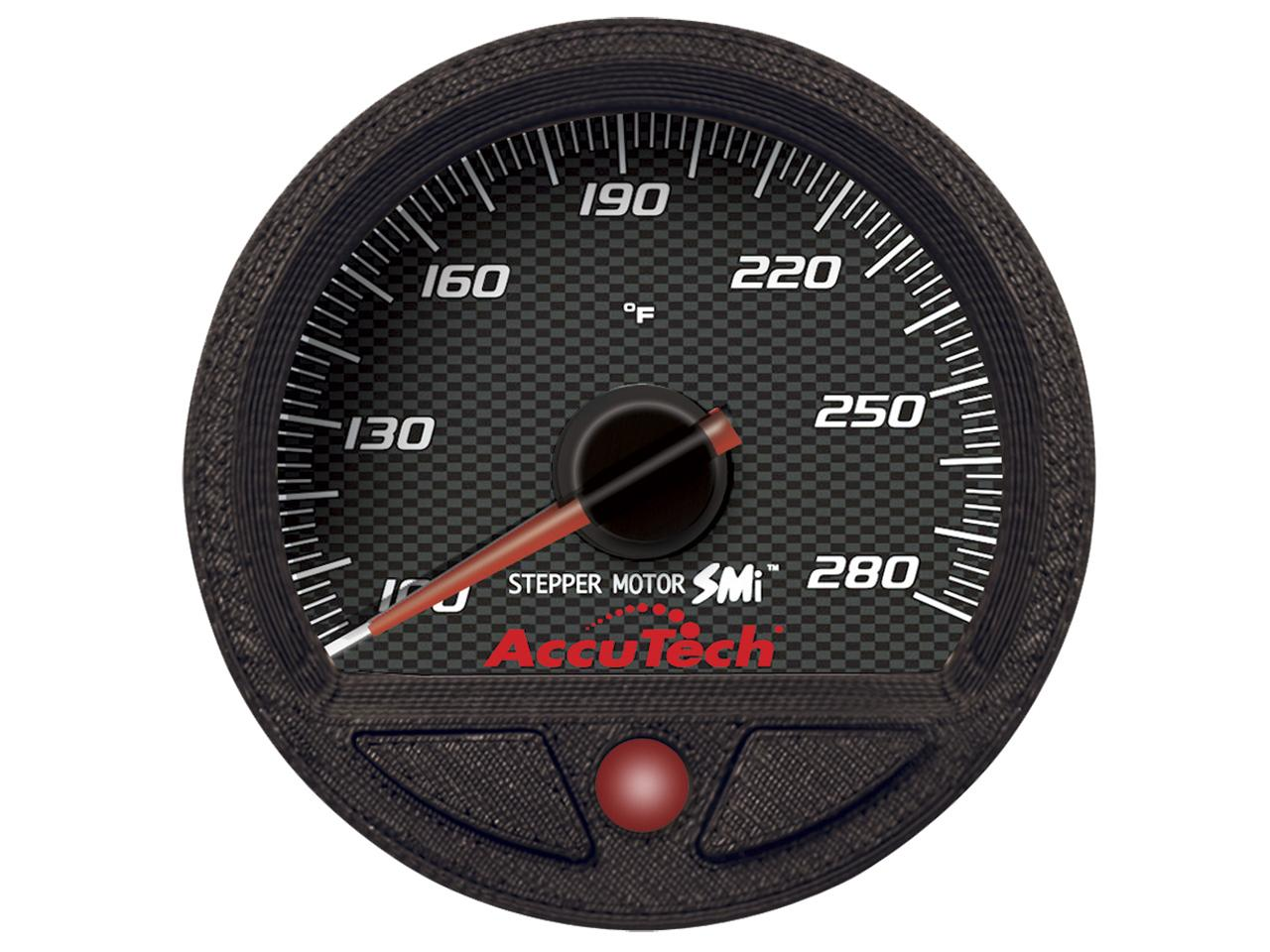 Picture of Longacre SMI Replacement Water Temperature Gauges