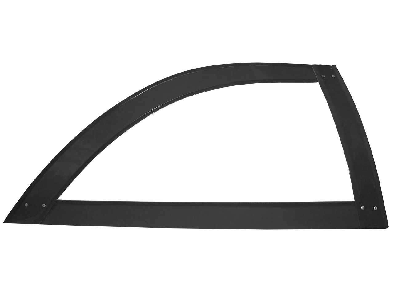 Picture of Late Model 3-Piece Rear Roof Posts