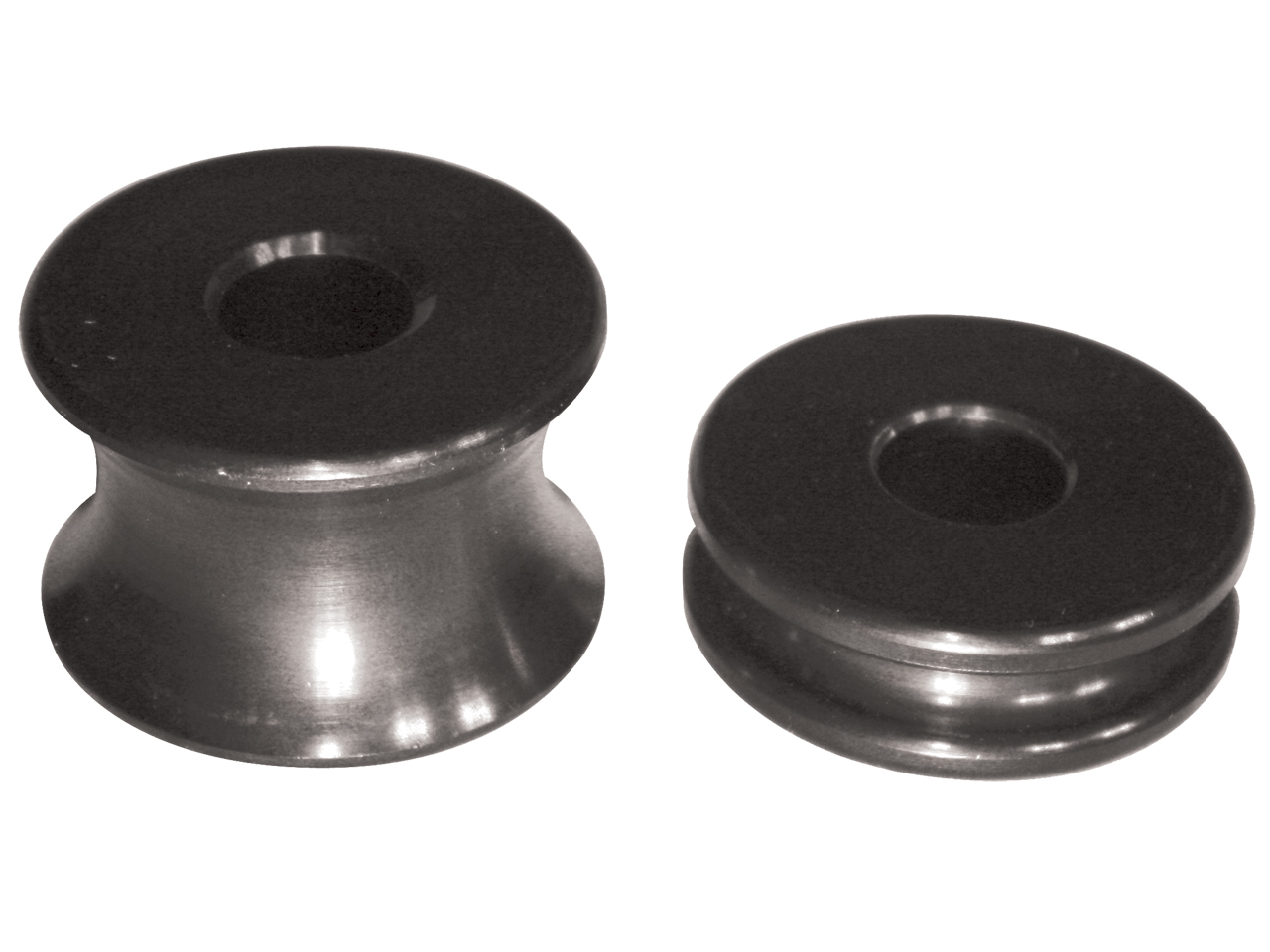 """Wehrs 1/2"""" Engine Mount Spacers (Pair)"""