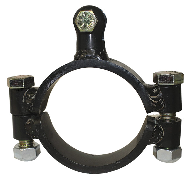 Picture of Wehrs Steel Limit Chain Axle Clamp