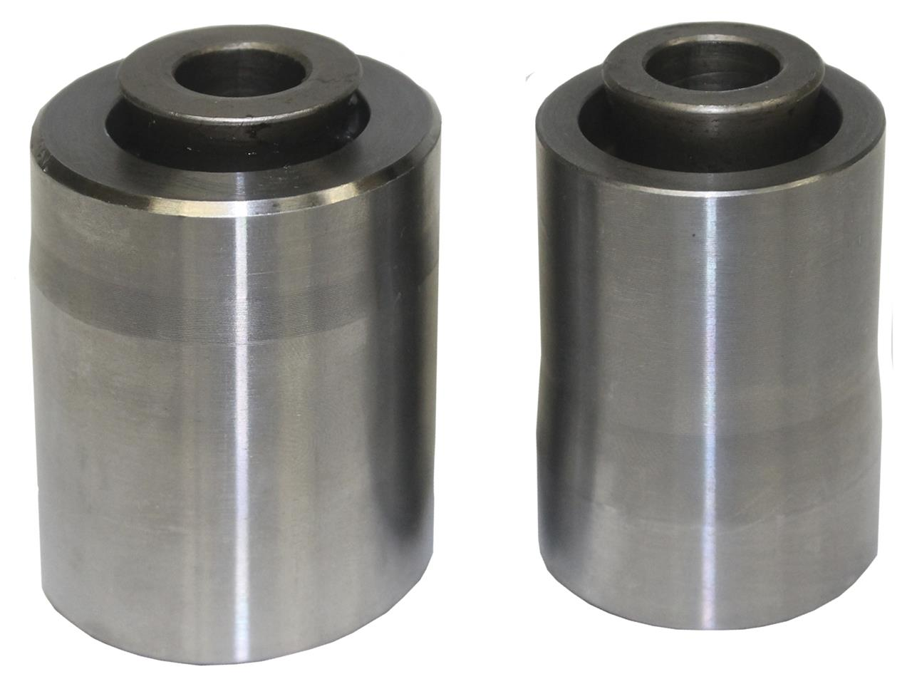 Howe 67-72 Chevelle Lower A-Frame Bushing Kit - (Pair)