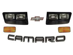 Picture of Headlight Decals