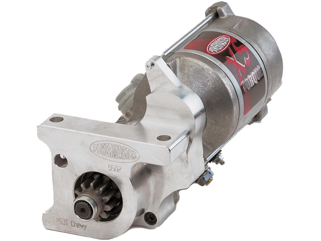 Picture of Powermaster XS Chevy Starter - (153T)