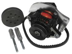 Picture of Powermaster Alternator High Mount Kits