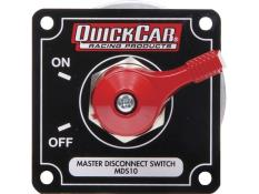 Picture of Quickcar Master Disconnect Switch (For Alternator)