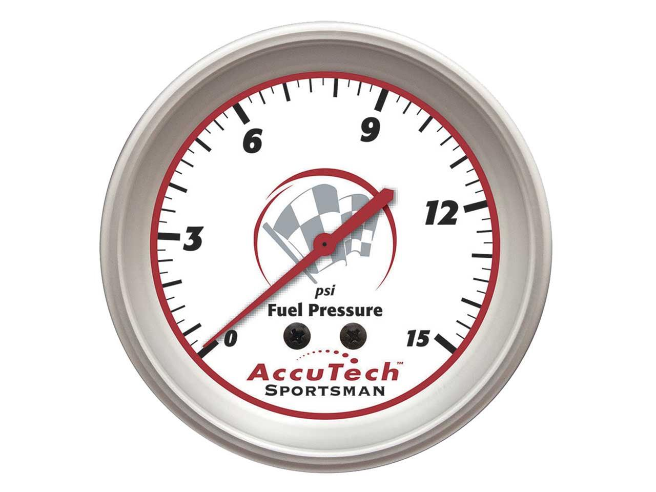 Picture of Longacre Accutech Sportsman Replacement Gauges
