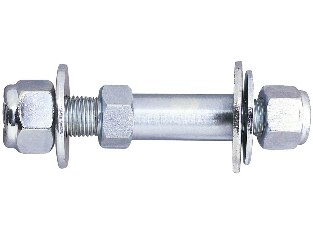 Picture of QA1 Stock Mount Shock Lower Bolt Kit