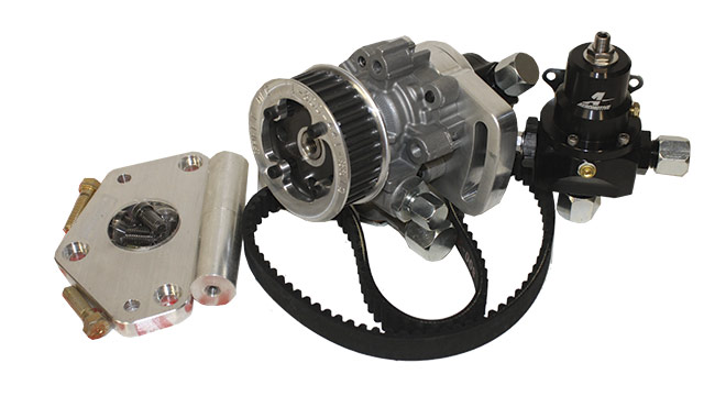 Picture of Sweet Tandem Pump Kit