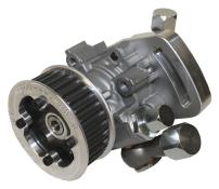 Picture of Sweet Tandem Pump with Pulley