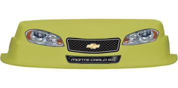 MD3 Evolution 1 Nose-Decal Combo - (Yellow - Monte Carlo)