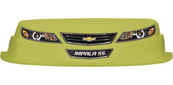 MD3 Evolution 1 Nose-Decal Combo - (Yellow - Impala)