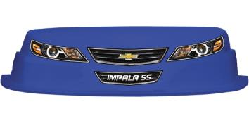 MD3 Evolution 1 Nose/Decal Combo - (Ch Blue - Impala)
