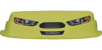 MD3 Evolution 1 Nose-Decal Combo - (Yellow - Fusion)