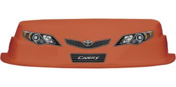 MD3 Evolution 1 Nose/Decal Combo - (Orange - Camry)