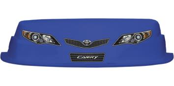 MD3 Evolution 1 Nose/Decal Combo - (Ch Blue - Camry)