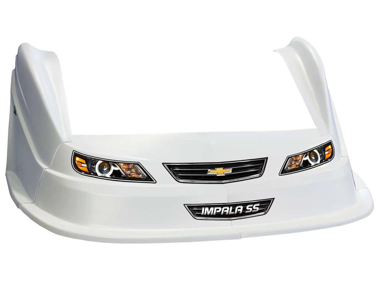 Picture of MD3 Evolution 1 Nose Kit - (Impala)