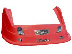 MD3 Evolution 1 Nose/Fender/Decal Kit - (Red - Cadillac)