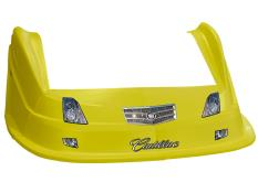 MD3 Evolution 1 Nose/Fender/Decal Kit - (Yellow - Cadillac)