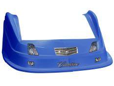 MD3 Evolution 1 Nose/Fender/Decal Kit - (Ch Blue - Cadillac)