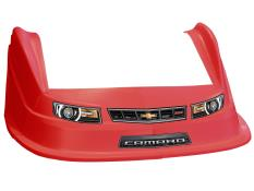 MD3 Evolution 1 Nose/Fender/Decal Kit - (Red - Camaro)