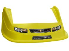 MD3 Evolution 1 Nose/Fender/Decal Kit - (Yellow - Camaro)