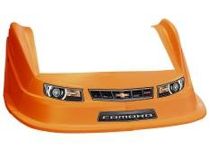 MD3 Evolution 1 Nose/Fender/Decal Kit - (Orange - Camaro)