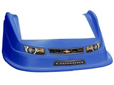 MD3 Evolution 1 Nose/Fender/Decal Kit - (Chev Blue - Camaro)