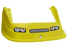 MD3 Evolution 1 Nose/Fender/Decal Kit - (Yellow-Challenger)