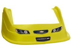 MD3 Evolution 1 Nose-Fender-Decal Kit - (Yellow - Chevy SS)