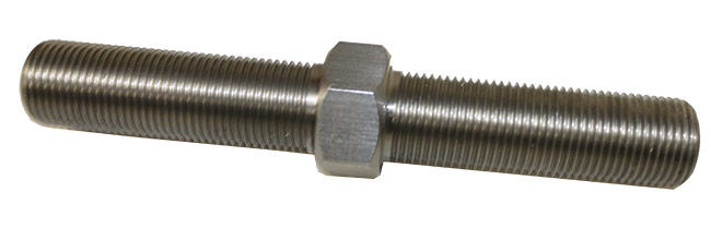 """Wehrs 3/4"""" Double Adjuster Short (1/2"""" Center x 5-1/2"""")"""