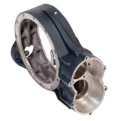 Bulldog CT-1 Magnesium Center Section