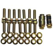 Bulldog Bolt Kit For 8 Rib Bell To Tube