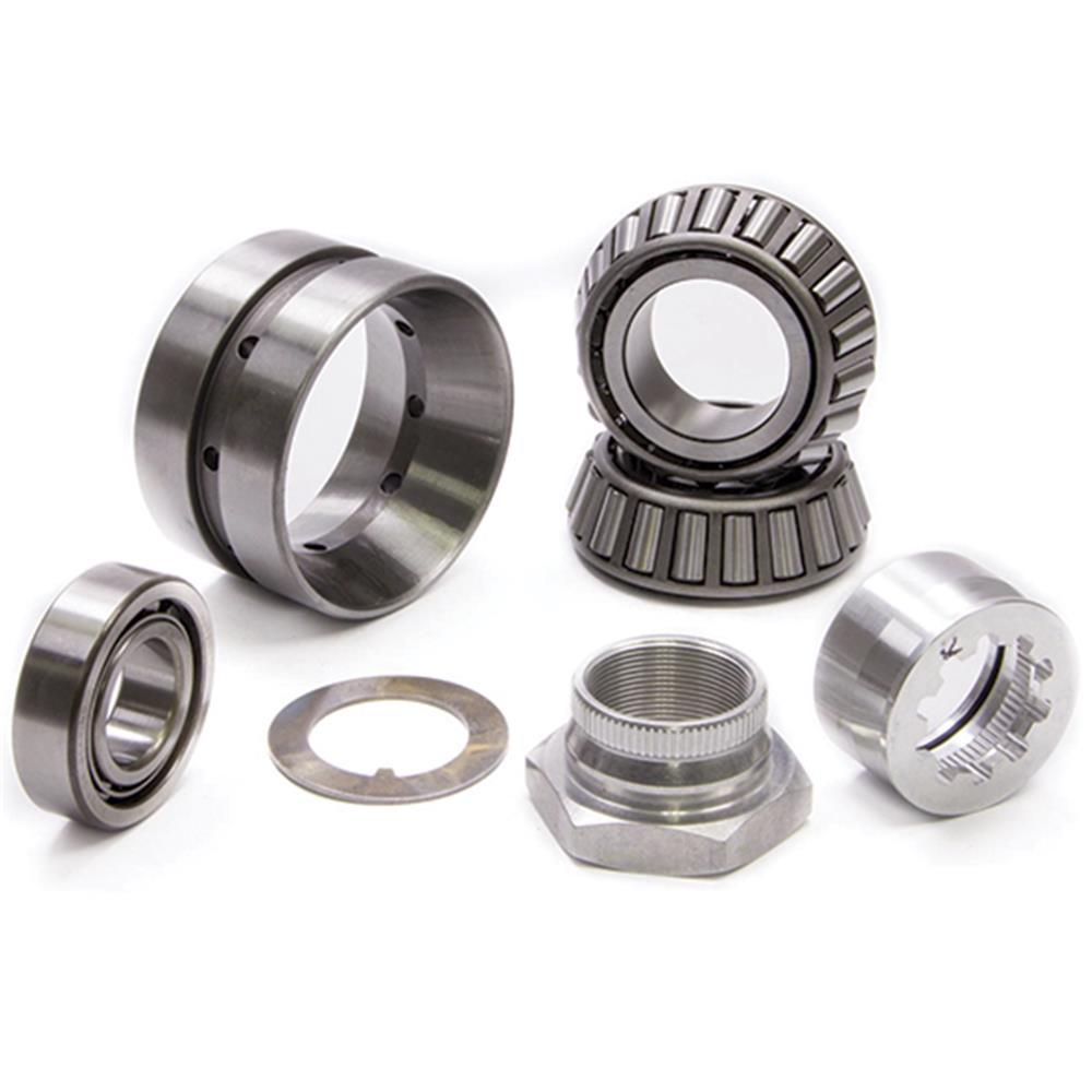 Picture of Bulldog Bearing & Posi-Lock Kit For Ring & Pinion