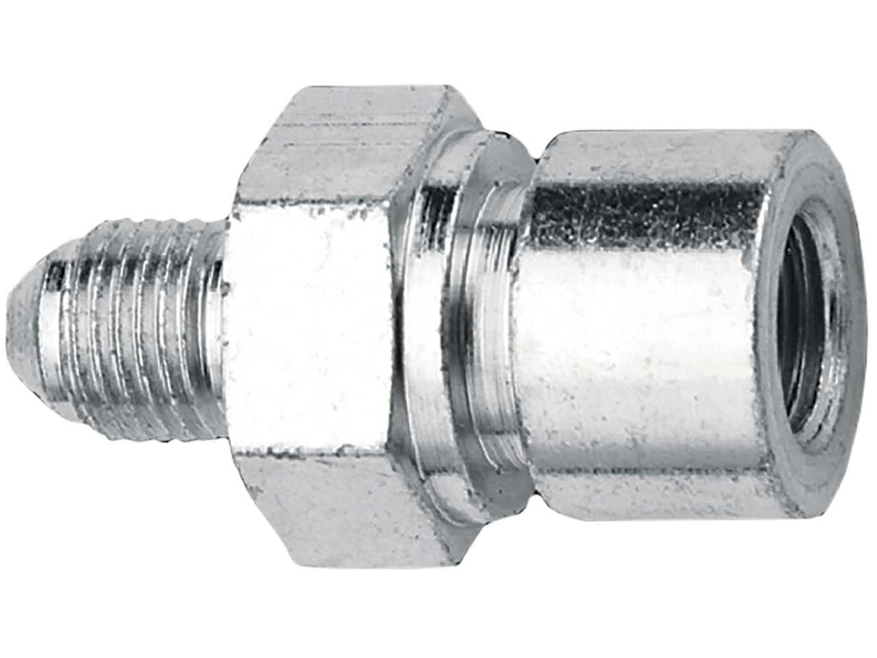 Picture of Fragola Steel Brake Line Adapter Fitting