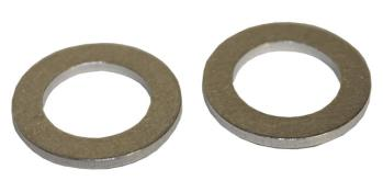 Picture of Fragola 10mm Aluminum Crush Washer - 1 Pair