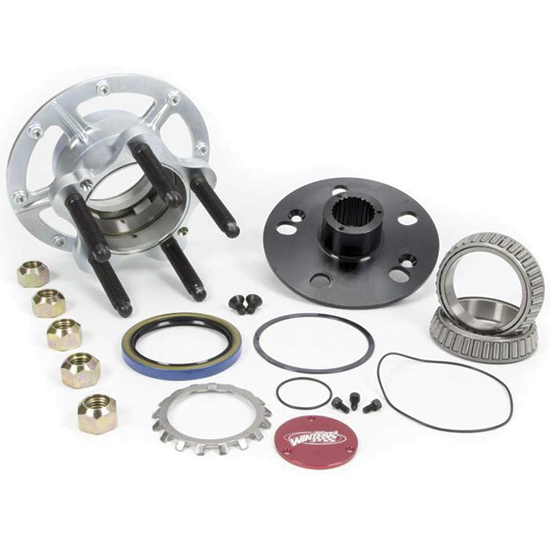 "Picture of Winters GN Platinum 4-3/4"" Hub Kit"