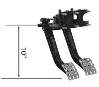 Picture of Wilwood Adjustable Dual Pedal - Reverse Mount 5.1:1