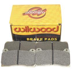 Wilwood BP-20 FNDL/NDL/NDP Brake Pads - (4 Pads)