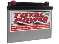 Picture of Total Power Batteries - 12 Volt