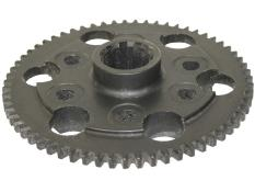 Bert Dodge Flywheel w/ Hub - (NO HTD)