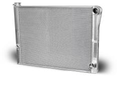 Picture of AFCO Chevy Double Pass Radiator w/ Universal Inlet