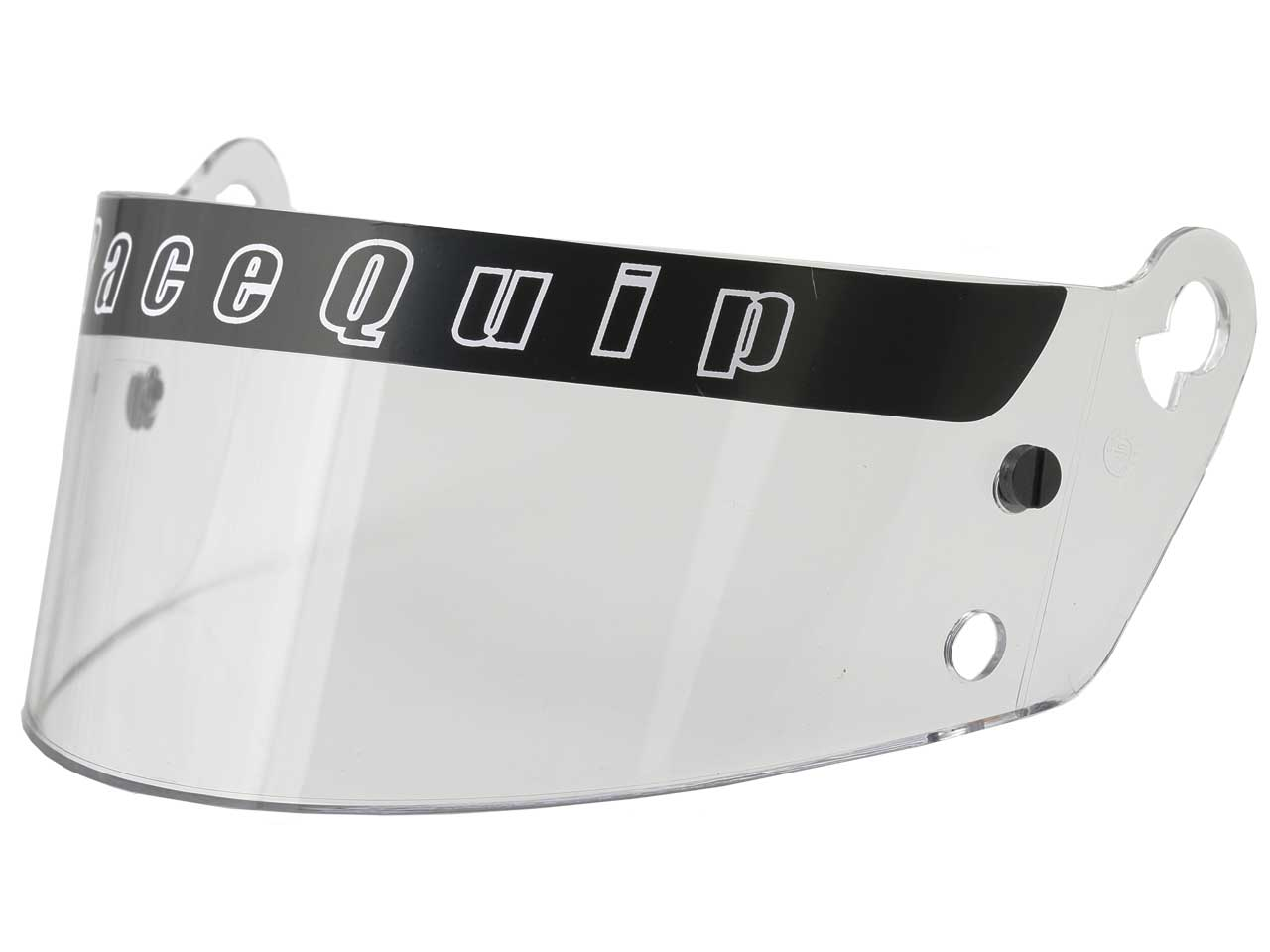 RaceQuip Pro Series Shield - Clear