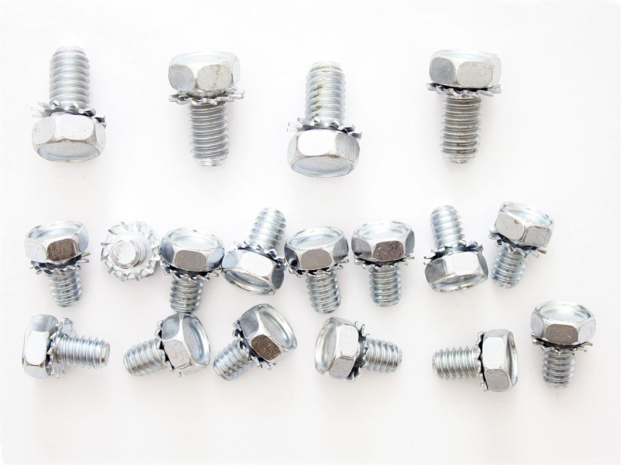 Picture of Pioneer Oil Pan Bolts