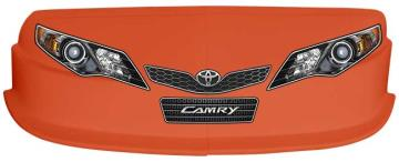 MD3 Gen 2 Nose/Decal Combo - (Orange - Camry)