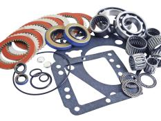 Picture of Falcon Roller Slide Complete Rebuild Kit