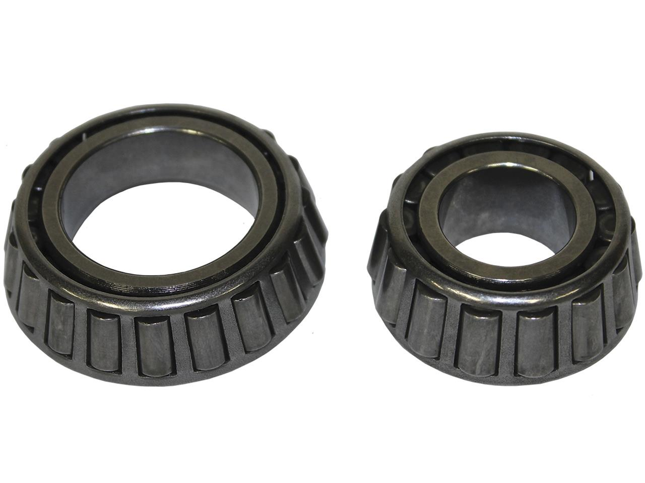 DRP Low Drag Hub Bearing Kit - (GM Metric)